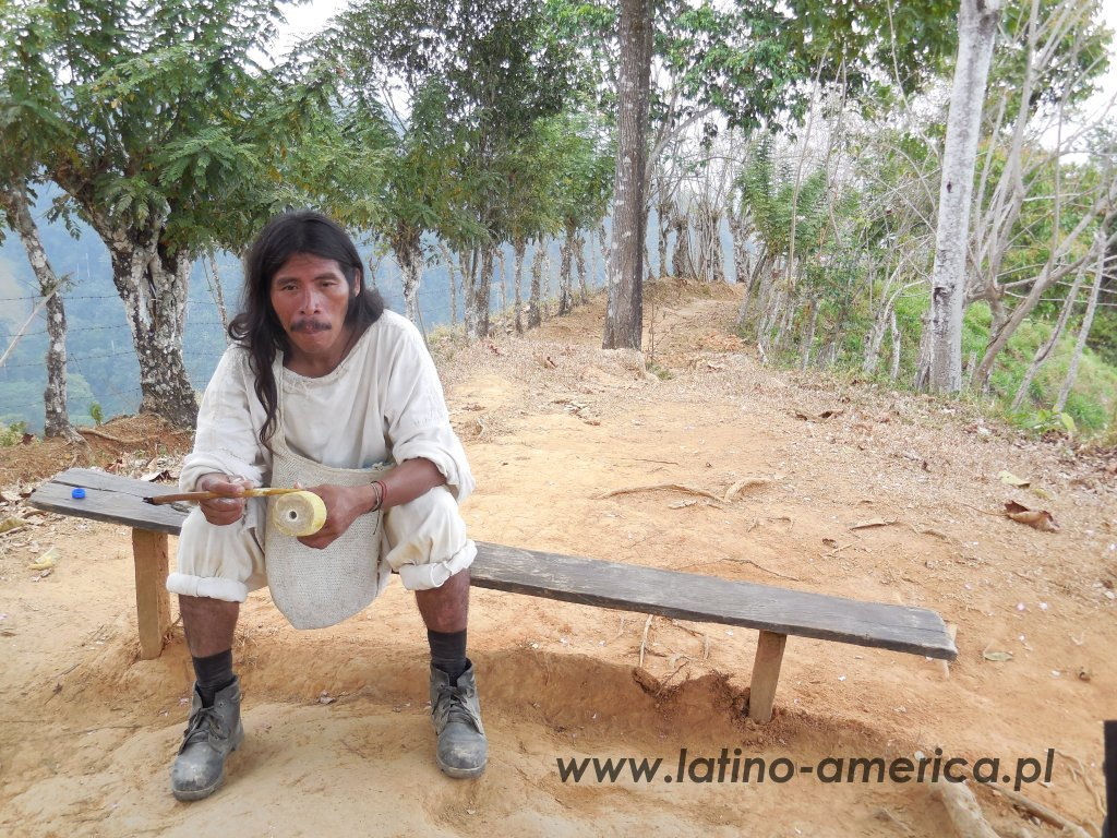 30-Kolumbia - Ciudad Perdida (8)