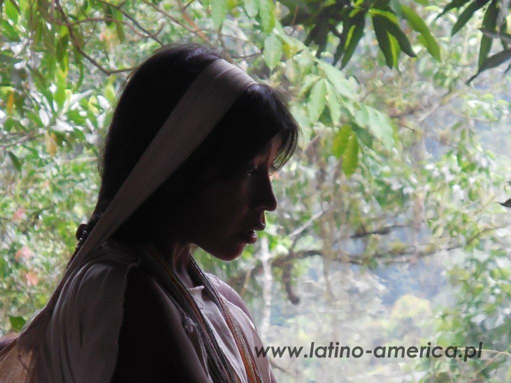 32-Kolumbia - Ciudad Perdida (28)