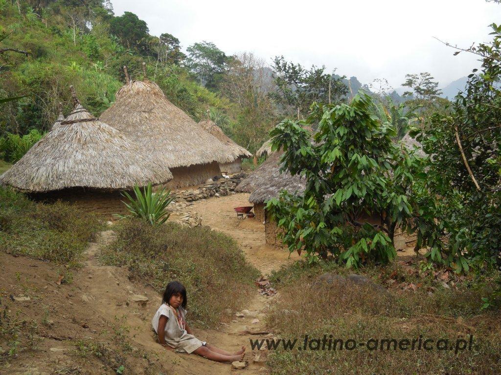 46-Kolumbia - Ciudad Perdida (12)