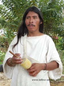 28-Kolumbia - Ciudad Perdida (34)
