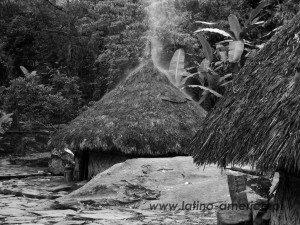 Chata szamana