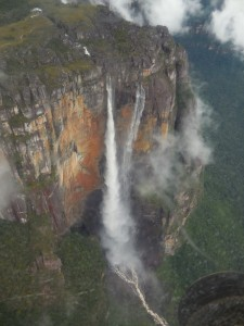 Salto Angel (1b)
