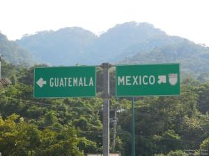 Na granicy..