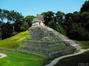 Templo del Sol - Świątynia Słońca