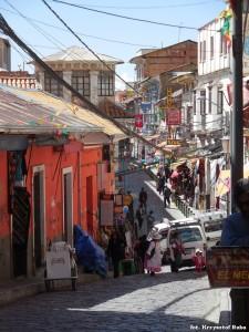 Boliwia La Paz 07