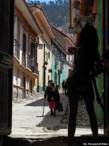 Boliwia La Paz 11