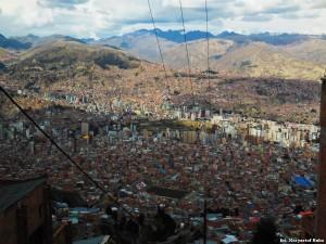 Boliwia La Paz 19