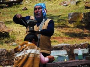 Boliwia-Peru Titicaca 02