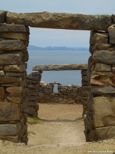 Boliwia-Peru Titicaca 10