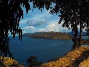 Boliwia-Peru Titicaca 15