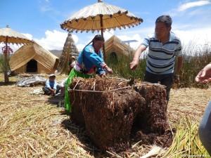 Boliwia-Peru Titicaca 16