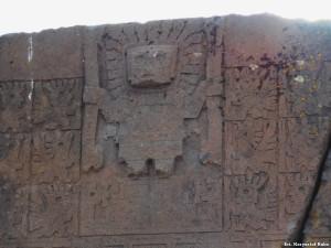 Boliwia Tiahauanaco 11