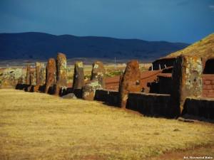 Boliwia Tiahauanaco 19