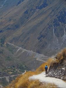 Peru Kanion Colca05