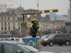 Peru Lima 01