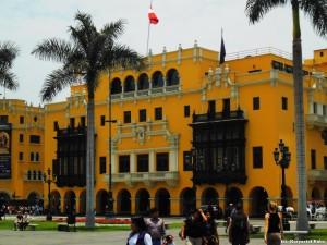 Peru Lima 10