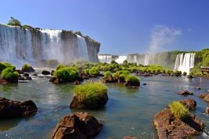 Amazonia Brazylia bioregiony