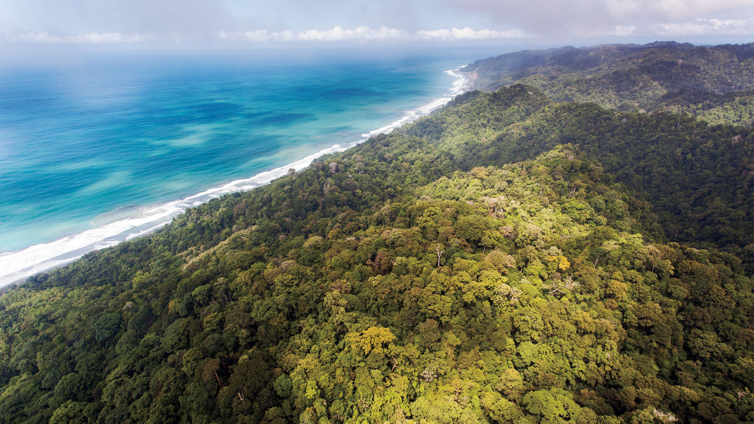 Kostaryka nazwa